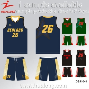 China Cheap Youth Sublimation Basketball Jersey Design Philippines Custom Basketball Uniform on sale