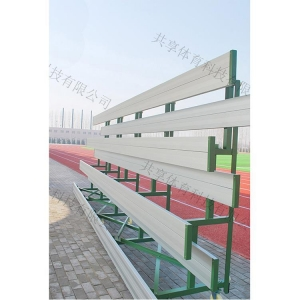 China Large outdoor mobile stands on sale