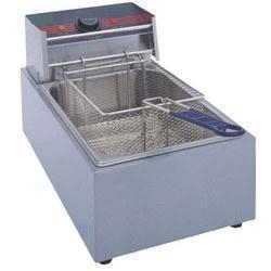 China Cooking Equipment Deep Fat Fryer on sale