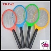 plastic three layers large fly killer swatter