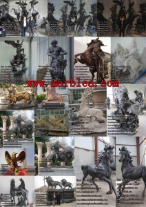 China figurative abstract sculpture (1) on sale