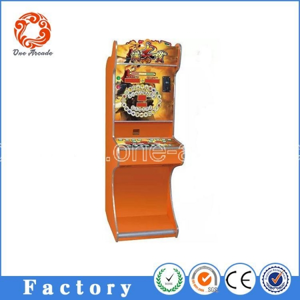 zambia best selling roulette slot game machine casino coin