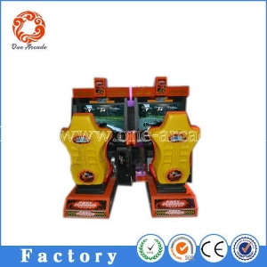 China factory wholesale fast furious arcade car Racing Game machine for sale on sale