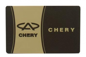 China Chery car mat, car standard slip mats, PVC anti-slip mat on sale