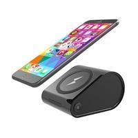 OEM/ODM ME-800 High Quality Mini 10400mAh Wireless Qi Charging Power Bank Gift Portable Charger