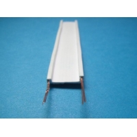 Thermal silica gel pack wire