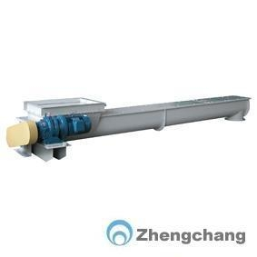 China Upgrading conveyor TWLL Series Screw Feeder on sale