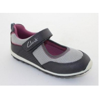 Kid's shoes Clarks Comfort Casual Shoes