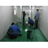 China Epoxy floor construction for sale
