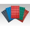 China Resin tile for sale