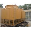 China Glass steel cooling tower (square counter flow type cooling tower) for sale