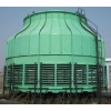 China Glass fiber reinforced plastic cooling tower (round counter current cooling tower) for sale