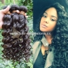 China Unprocessed Wholesale 100% Brazilian Top Quality Virgin Hair Bundles for sale