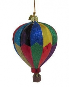 China Hot Air Balloon - Colorful on sale
