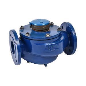 China Vane Wheel Woltman Water Meter on sale