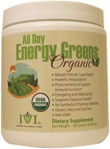 China All Day Energy Greens Organic on sale