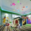 China Early Education Center Of Interior Design Renderings, Rendering Rendering for sale