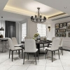 China 3d rendering prices architectural rendering toronto dining room design for sale