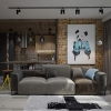 China The Industrial Interior Design Renderings Render for sale