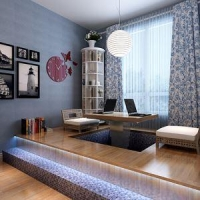 China Korean Interior Rendering Company 3D Architectural Rendering Korean 3D Rendering China on sale