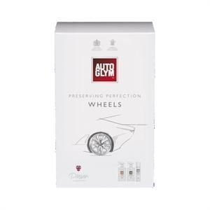 China Car Care Products Autoglym Wheels Gift Pack on sale