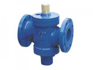 China Automatic flow rate balancing valve on sale