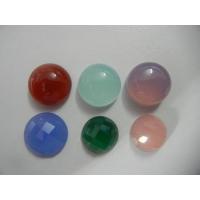 Semi Precious Gems Chalcedony