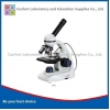 China Microscope MS008Cost-effective Monocular Biological Microscope AS1 for sale