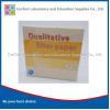 China Indicator Paper TP002-5Qualitative filter paper (15cm) for sale