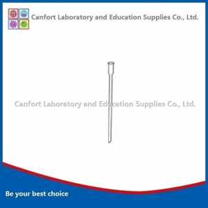China Laboratory glassware LG024Condenser, air cooling on sale