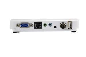 China USB+VGA LCD TV BOX on sale