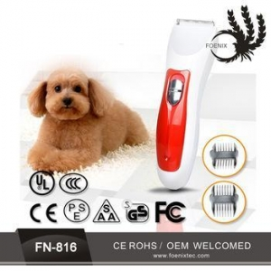China 2017 Unique pet products wholesale electric hair trimmer for amazon co selling on sale