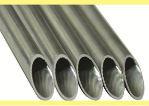 China Aluminum Inner Grooved Tube on sale