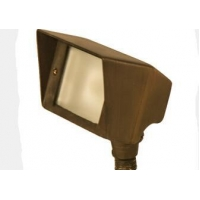 Brass Flood Lights - FLB02