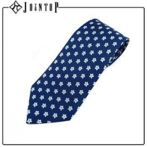 China Wholesale top quality man skinny digital print silk tie on sale