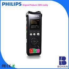 China PHILIPS 2016 Hot Sale 8G Micro Hidden Digital Voice Recorder on sale