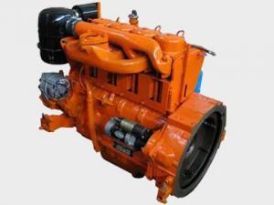 China DEUTZ F4L912 Diesel Engine for Generator Set on sale