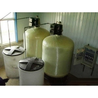 INDUSTRIAL PURE WATER APPLICATION