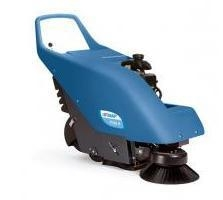 China Hand-push Sweeper on sale
