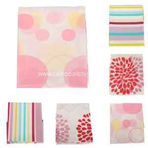 China Household Items Wholesale Custom Printed Table Cloth on sale
