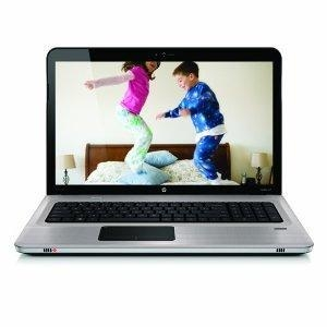 China HP Pavilion dv7-4170us 17.3-Inch Laptop PC - Up to 7.5 Hours of Battery Life (Argento) on sale
