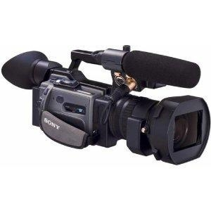 China Sony Professional DSR-PD170 3 CCD MiniDV Camcorder with 12x Optical Zoom on sale