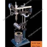 China Chemicals Mini High Pressure Laboratory Reactor on sale