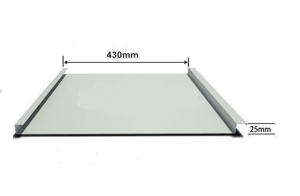 China Light Weight Steel Polystyrene EPS Sandwich Panels on sale
