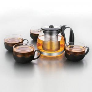China S391 small Danli Teapot Set (700ml-150ml) Teapot(Tea Set) on sale
