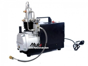 China PCP AIR COMPRESSOR MSV-3J on sale
