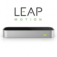 Leap Motion Product IDLeap Motion
