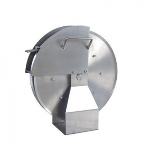 China Retractable Grounding Reel Retractable Grounding Assembly For Floating Roof Tanks-RGR25 on sale