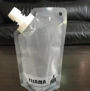 China plastic bag for liquids sell in official website china wholesale on sale