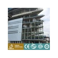 China Fire rated non load bearing easy panel on sale